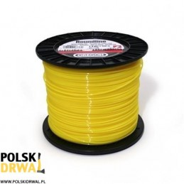 Żyłka do kosy  3,0mm x 120m...