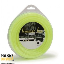 Żyłka do kosy 2,4 mm x 86 m...