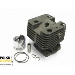 Cylinder kpl. Stihl FS120 -...