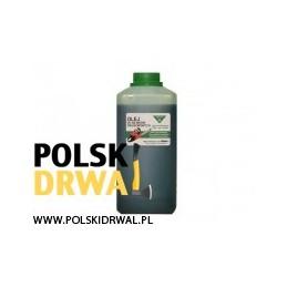 Olej do mieszanki 1 L zielony
