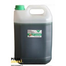 Olej do mieszanki 5L zielony