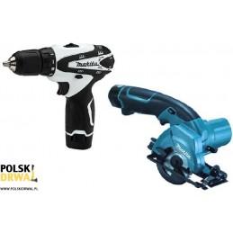 Zestaw narzędzi DK1454W