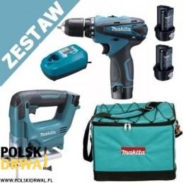 Zestaw narzędzia DK1475