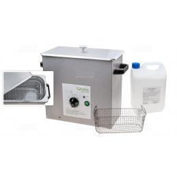 Myjka ultradźwiękowa U-505