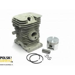Cylinder kpl. Stihl MS180 -...