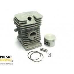 Cylinder kpl. Stihl 018 -...