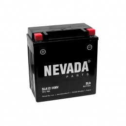 Akumulator żelowy NEVADA...